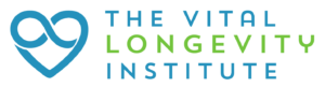 The Vital Longevity Institute Logo